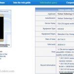 На TENAA появилась информация о Nubia Z17 с 8Гб ОЗУ и 64Гб памяти