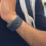 Cleep Wearable Wrist Camera   — наручная HD камера-браслет