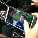 Первая реальная фотографии нового смартфона  Xiaomi R1
