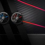 Наручные часы «вентилятор» от TokyoFlash  стоят 170$