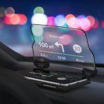 HUDWAY Glass позволит использовать смартфон не отвлекаясь от дороги