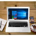 Jumper EZbook 2  — самый дешевый ноутбук для фильмов, интернета и документов
