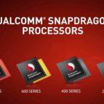 Отличия процессоров Qualcomm Snapdragon 630 vs 625