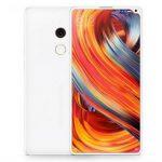 Новый смартфон Xiaomi Mi Mix 2S может быть выпущен до открытия выставки MWC 2018