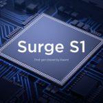 Стали известны технические характеристики нового  процессора Xiaomi —  Surge S2