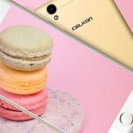 В Индии представили новый бюджетный смартфон Celkon UniQ с 3Гб ОЗУ и 32Гб памяти