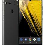 Смартфон Essential Phone с  процессором Snapdragon 835 будет продаваться в Индии за 390$