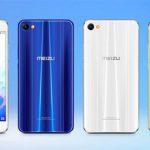В 2018 году Meizu  выпустят топовый смартфон Meizu X2 с процессором Snapdragon 845