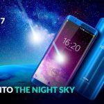 NOA N7 – керамический смартфон который умеет делать 80-мешаписельные фотографии