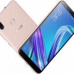 ASUS на MWC 2018  представили бюджетный смартфон ZenFone Max (M1)