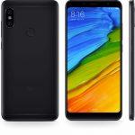 Xiaomi представили китайскую версию смартфона Redmi Note 5