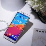 Honor Play 7 (2018) – новый бюджетный смартфон с полноэкранным дизайном