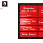 Qualcomm  выпустили новый процессор Snapdragon 710 для смартфонов среднего класса