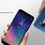 Стали известны технические характеристики и цена смартфонов Samsung Galaxy A6 и Galaxy A6 +