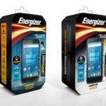 Energizer Hardcase H500S – стильный защищенный смартфон