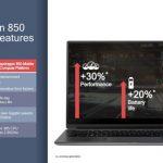 mm анонсировали новый процессор Snapdragon 850 для Windows устроств