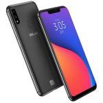Прошивка смартфон BLU Vivo XI+ с процессором Helio P60 будет обновлена до Android 9 Pie