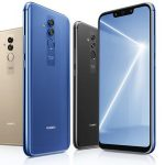 Смартфон Huawei Mate 20 Lite  оснащен  6,3-дюймовым экраном, процессором Kirin 710 и 3750мАч аккумулятором
