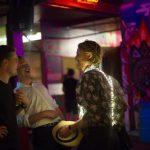 LightHouse Suspenders — светящиеся подтяжки для стильных людей