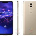 Продажи нового смартфона Mate 20 Lite в черном или золотистом цвете стартуют в августе по цене 400$