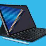 Samsung Galaxy Tab S4 – мощный гибридный планшетник с поддержкой док-стании DeX