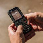 CAT B35 – защищенный мобильный телефон поддерживающий 4 и приложениями Google на борту