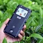 Elephone Soldier – первый в мире 2К защищенный смартфон