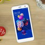iVoomi iPro – ультрабюджетный 4,95-дюймовый смартфон для звонков и переписки