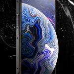 MANN 8S – защищенный смартфон со стеклянным корпусом