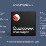 Qualcomm  анонсировали новый процессор Snapdragon 675 для смартфонов среднего класса
