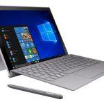 Samsung представили гибридный планшетник Galaxy Book 2 на базе процессора  Snapdragon
