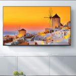 Новый 58-дюмовый 4К телевизор Xiaomi Mi TV 4A стоит 435$