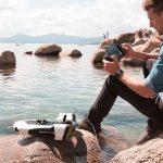 BW-Space Underwater Drone –  продвинутый подводный дрон со встроенной камерой