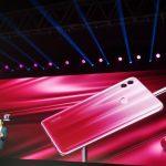 Honor  представили в Китае новый смартфон Honor 10 Lite на базе процессора Kirin 710