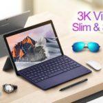 Teclast  представили Windows  планшетник 2 в 1 Teclast X6 Pro за 500$