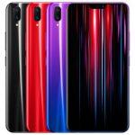 6,26-дюймовый смартфон  Vivo Z1 Lite  с двойной основной камерой стоит 160$