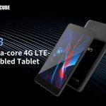 Alldocube M8 – недорогой 8-дюймовый планшетник с десятиядерным процессором Helio X27