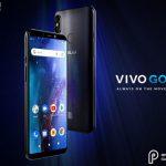 BLU Vivo Go — Android Go Edition смартфон с 6-дюймовым экраном