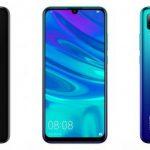 Новый смартфон Huawei P Smart (2019) будет иметь 6,21-дюймовый экран и процессор Kirin 710