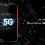 Ulefone Armor 6 – первый защищенный смартфон 5G в мире