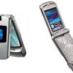 Lenovo планируют возродить RAZR в виде смартфона с гибким экраном
