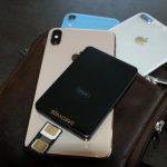 Внешний адаптер E-Clips Gold позволят использовать на iPhone три SIM карты одновременно