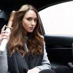 Lunata – первая в мире беспроводная плойка для завивки волос