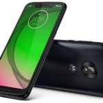 Motorola  представили четыре новых смартфона Moto G7, G7 Plus, G7 Play и G7 Power