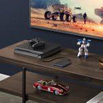 Seagate PS4 External Game Drive — внешний  жесткий диск для игровой консоли  PlayStation 4