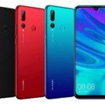 Huawei   представили два новых бюджетных смартфона Enjoy 9S и Enjoy 9e
