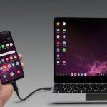 Док-станция NexDock 2 превратить ваш смартфон в полноценный ноутбук