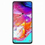 Samsung Galaxy A70 — новый флагман Galaxy A серии смартфонов