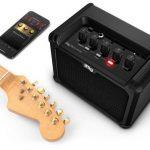 iRig Micro Amp – компактный звуковой усилитель который может работать в паре со смартфонам и компьютерами