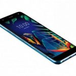 LG X4 (2019) –  новый бюджетный смартфон LG с отдельной кнопкой для запуска Google Assistant